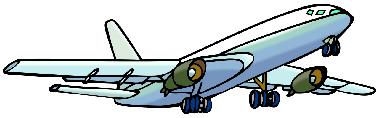 File:Airplane clipart.svg.
