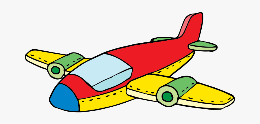 Free To Use &, Public Domain Airplane Clip Art.