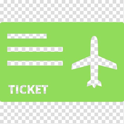 Flight Airplane Airline ticket, plane thicket invitation.