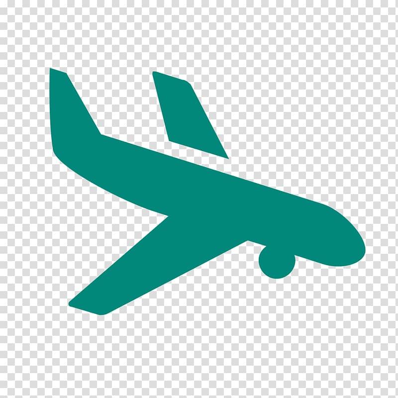 Airplane Computer Icons Landing Flight Aircraft, airplane.