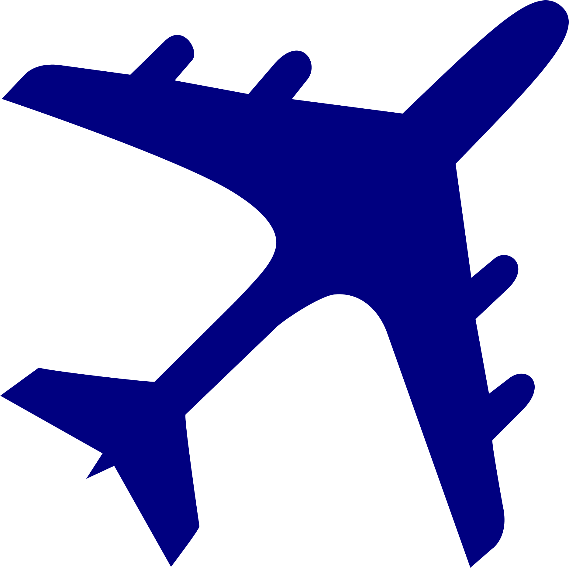 Clip Art Library Library Airplane Clipart Collection.
