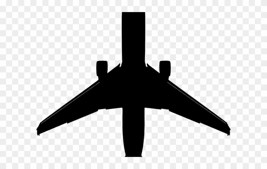 Aircraft Clipart Airplane Wing.