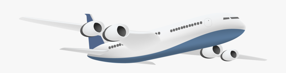 Plane Clipart Png Image.
