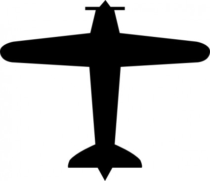Vintage Airplane Clipart No Background.
