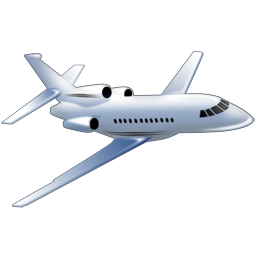 Airplane Clipart Png Best #27965.