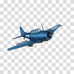 Airplane, Douglas Sbd Dauntless, Battleship Girls, Vought Fu.