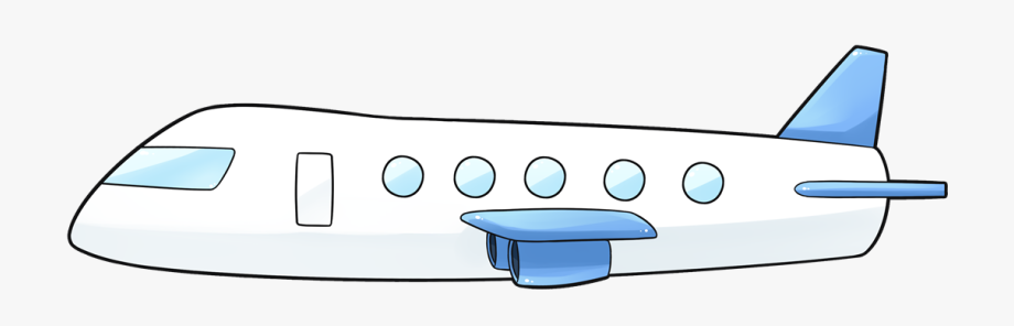 Free To Use & Public Domain Airplane Clip Art.