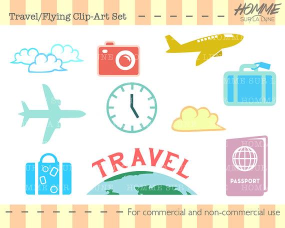 Airplane clipart scrapbook, Airplane scrapbook Transparent.