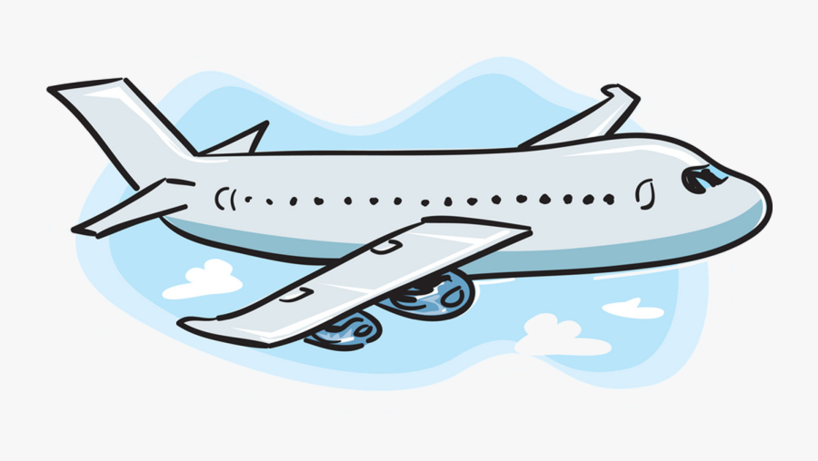 Airplane Clipart No Background Free Images Transparent.