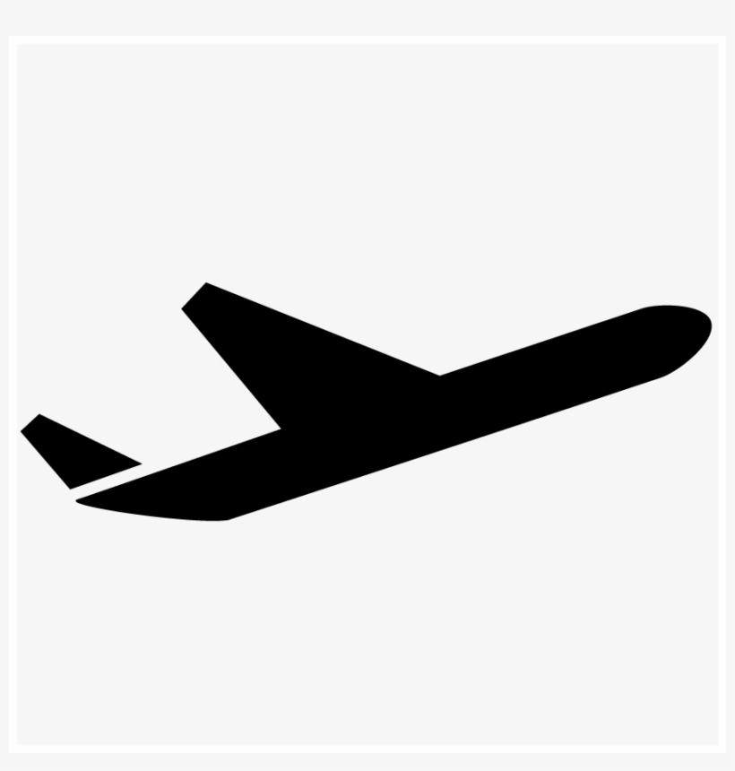 Drawing Airplane Logo.