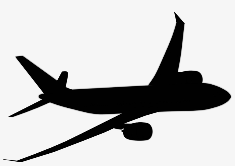 Airplane Vector Png.