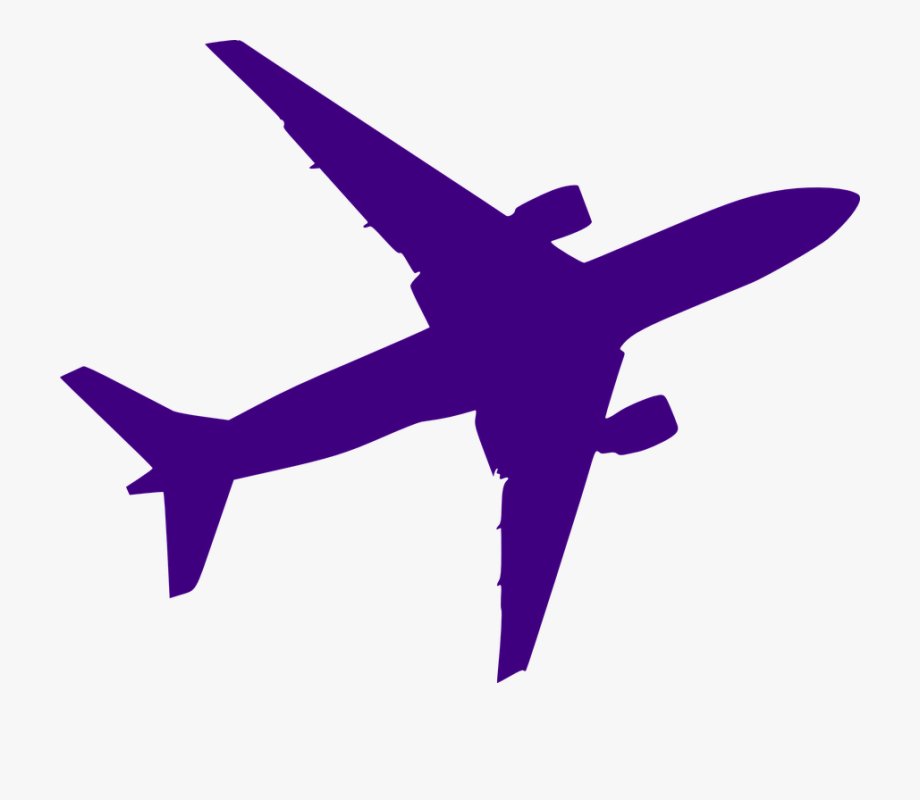 Free Airplane Clipart Images.