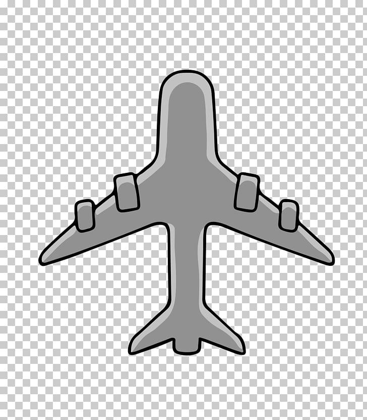 Aircraft Airplane.