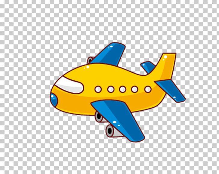 Airplane Aircraft Cartoon PNG, Clipart, Aircraft Design.