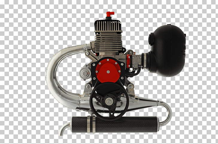 Flight Exhaust system Paramotor Paragliding Engine, powered.