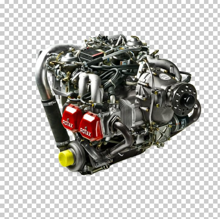 Exhaust System Rotax 914 Aircraft Engine Turbocharger PNG.