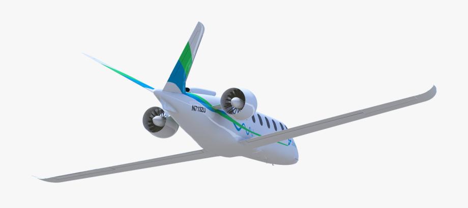 How Zunum Aero\'s Hybr.