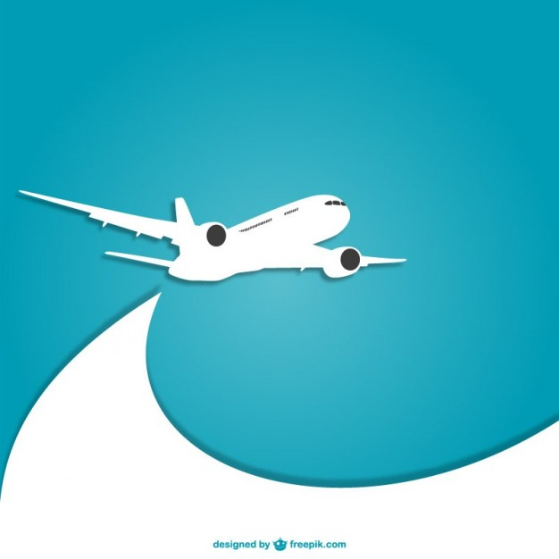 14475 Flying free clipart.