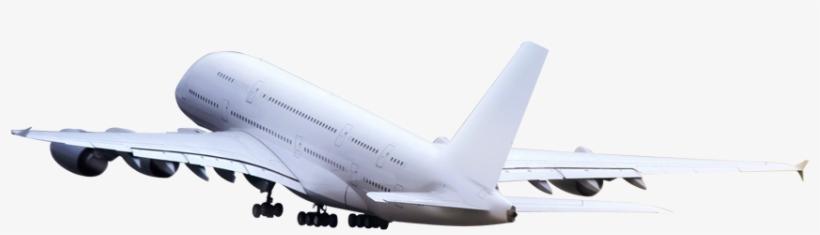 Flight In Sky.