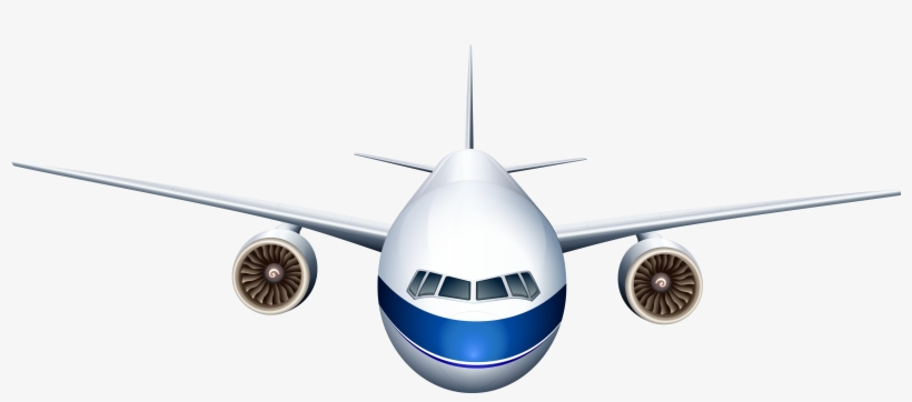 Vector Freeuse Free Clipart Airplane.