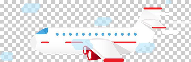 Airplane Aircraft Flight, aircraft PNG clipart.