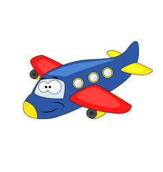 Airplane Clipart Kid Vector Images (59).