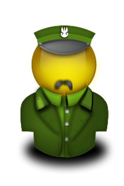 Polish marshal.