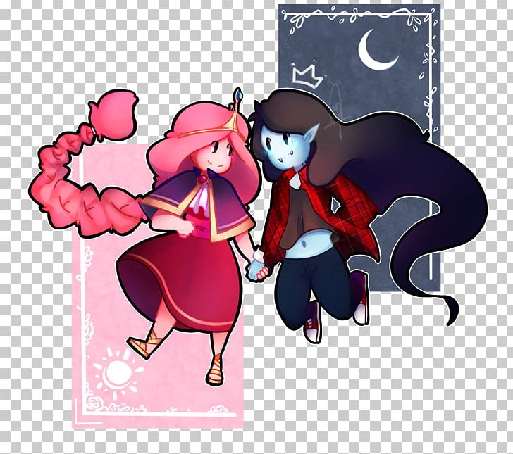 Empanada Fionna And Cake Marshall Lee Fan Art PNG, Clipart.