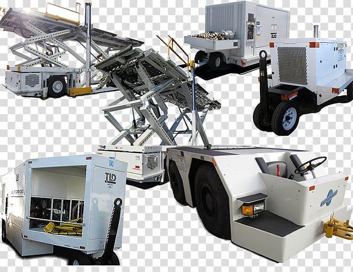 Aviation Ground Support Equipment Aircraft ground handling.