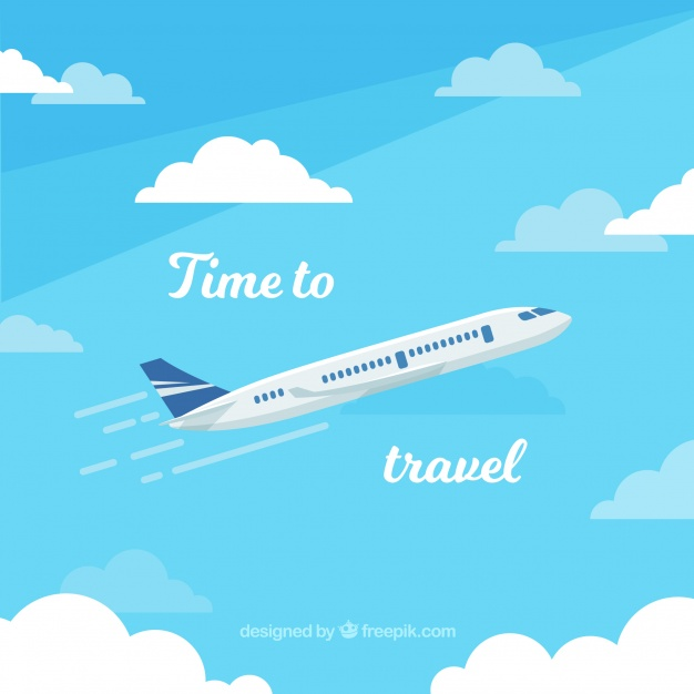 Plane Vectors, Photos and PSD files.
