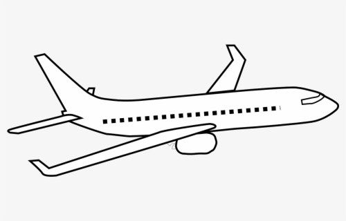 Free Airplanes Clip Art with No Background.