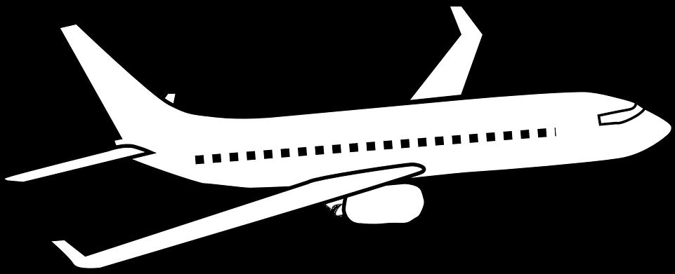 Aeroplane Plane Air Airplane Aircraft Travel.