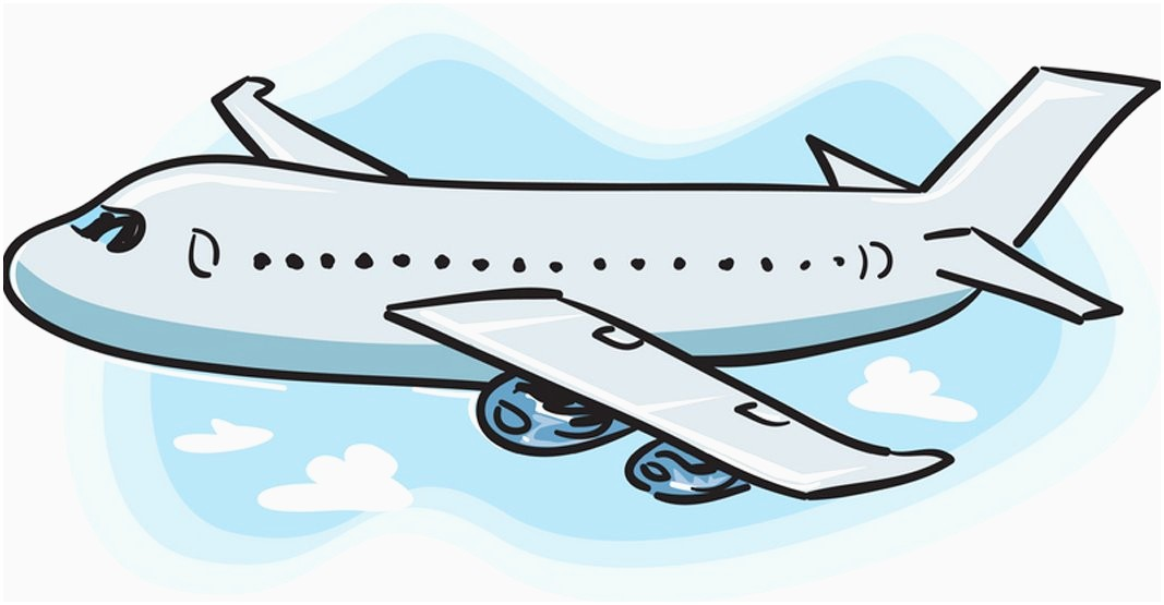 Vintage Airplane Clipart at GetDrawings.com.