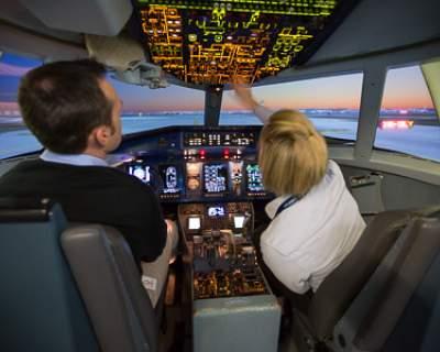 Civil Aviation.