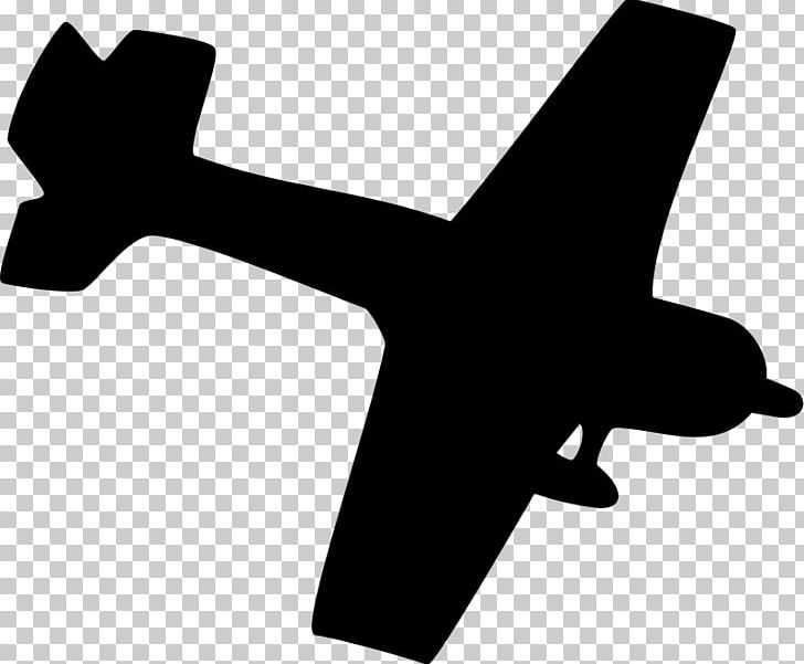 Airplane First World War Silhouette PNG, Clipart, Aircraft.