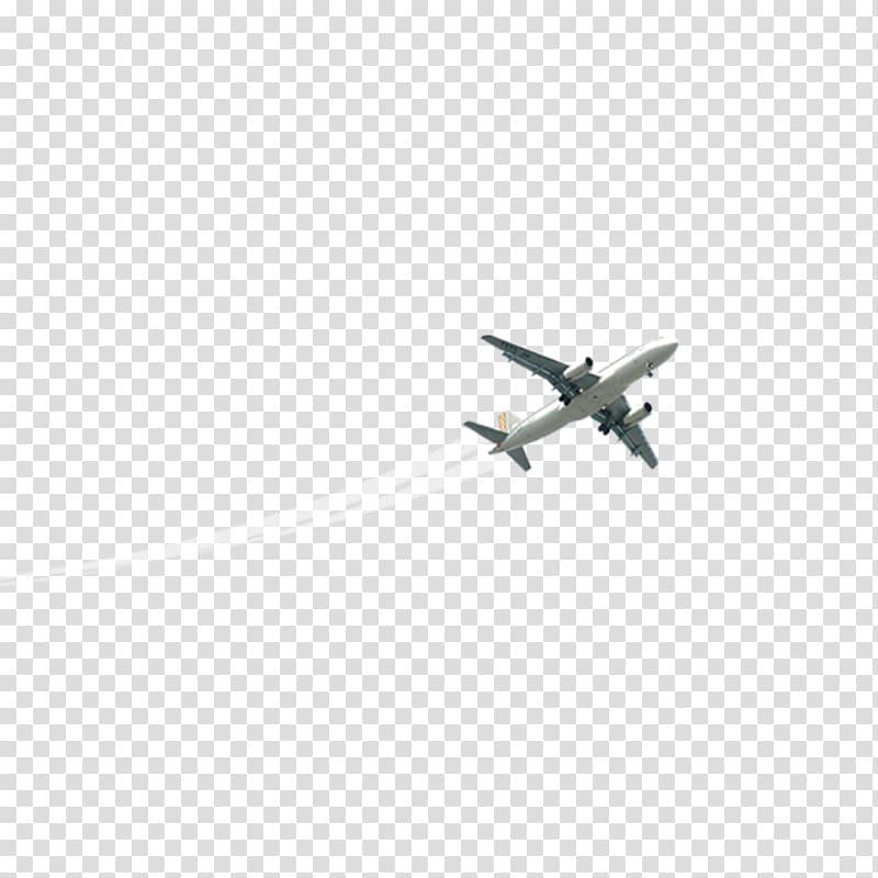 Aircraft Airplane Flight, aircraft transparent background.