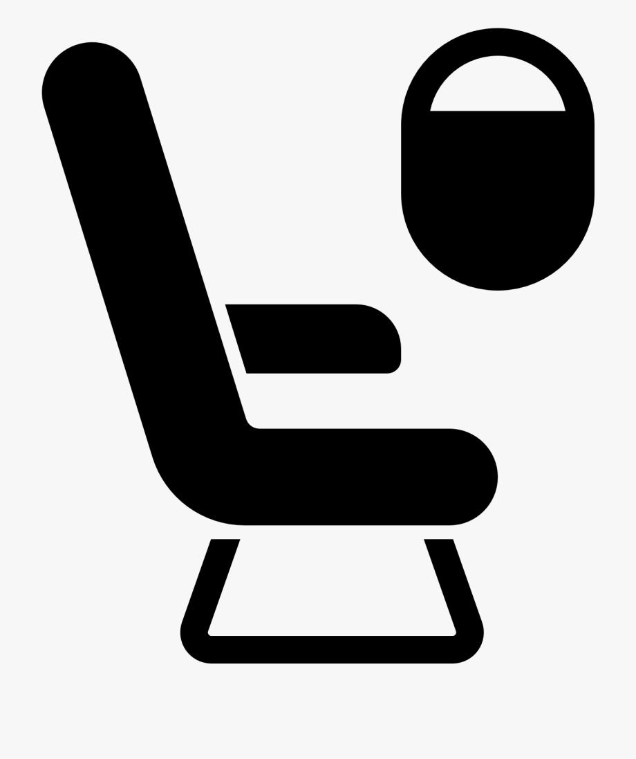 Airplane Clipart Chair.