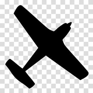 Biplane Airplane T.