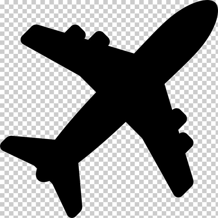 Airplane , airplane , plane illustration PNG clipart.