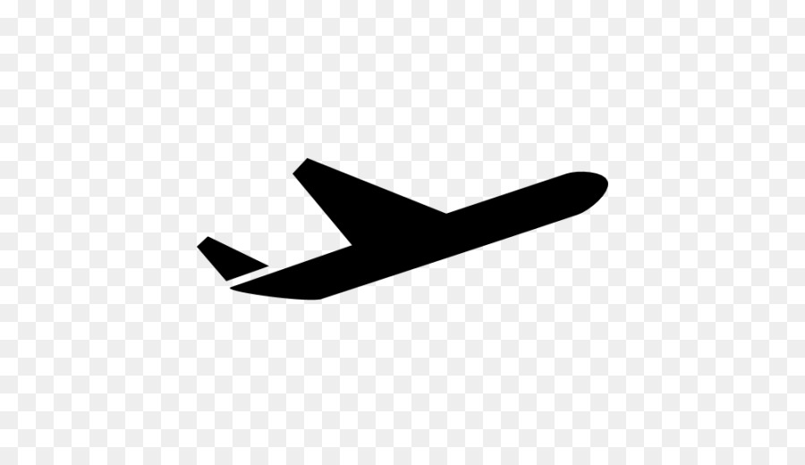 Airplane Symbol clipart.