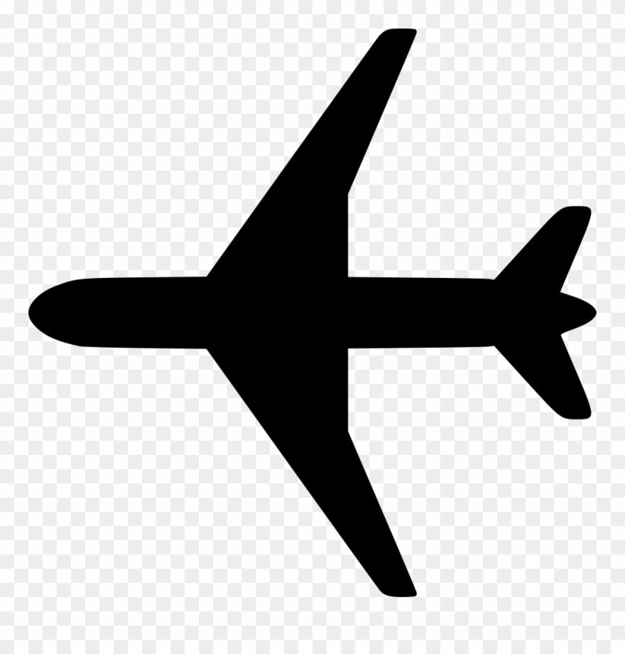 Passport Clipart Airplane.
