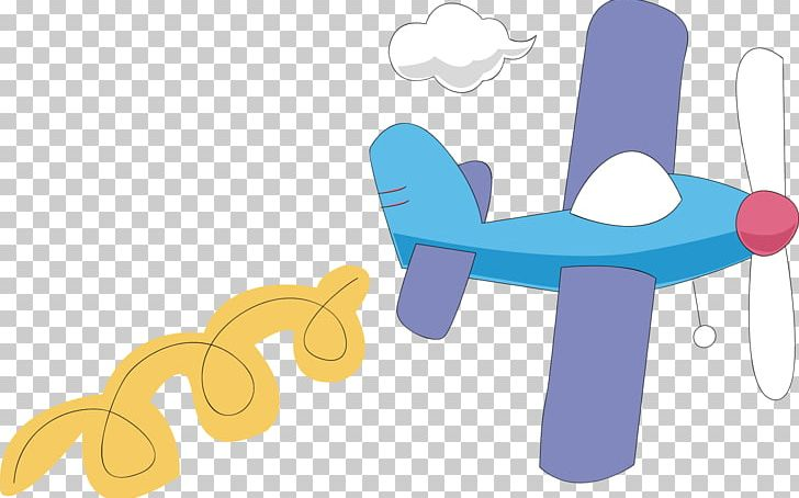 Airplane Aircraft Flight Cartoon PNG, Clipart, Aircraft.