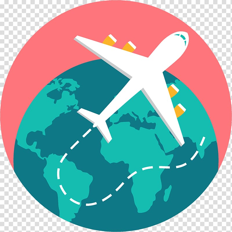 Travel Agent Computer Icons Flight, Travel transparent.
