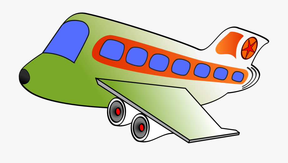 Funny Airplane Clipart, Explore Pictures.