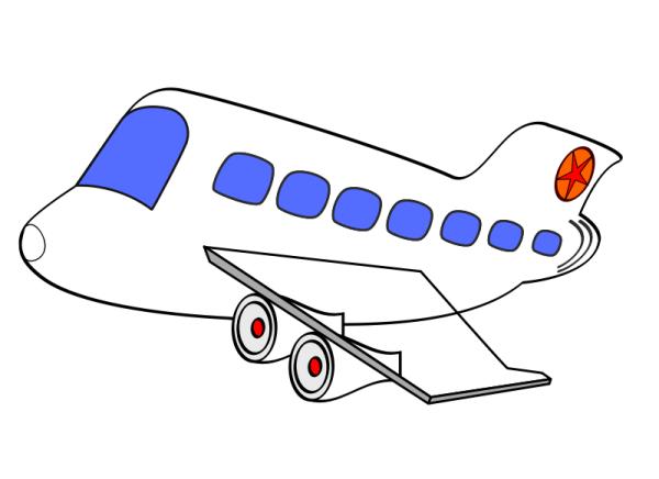 Passenger Free Stock Clipart.
