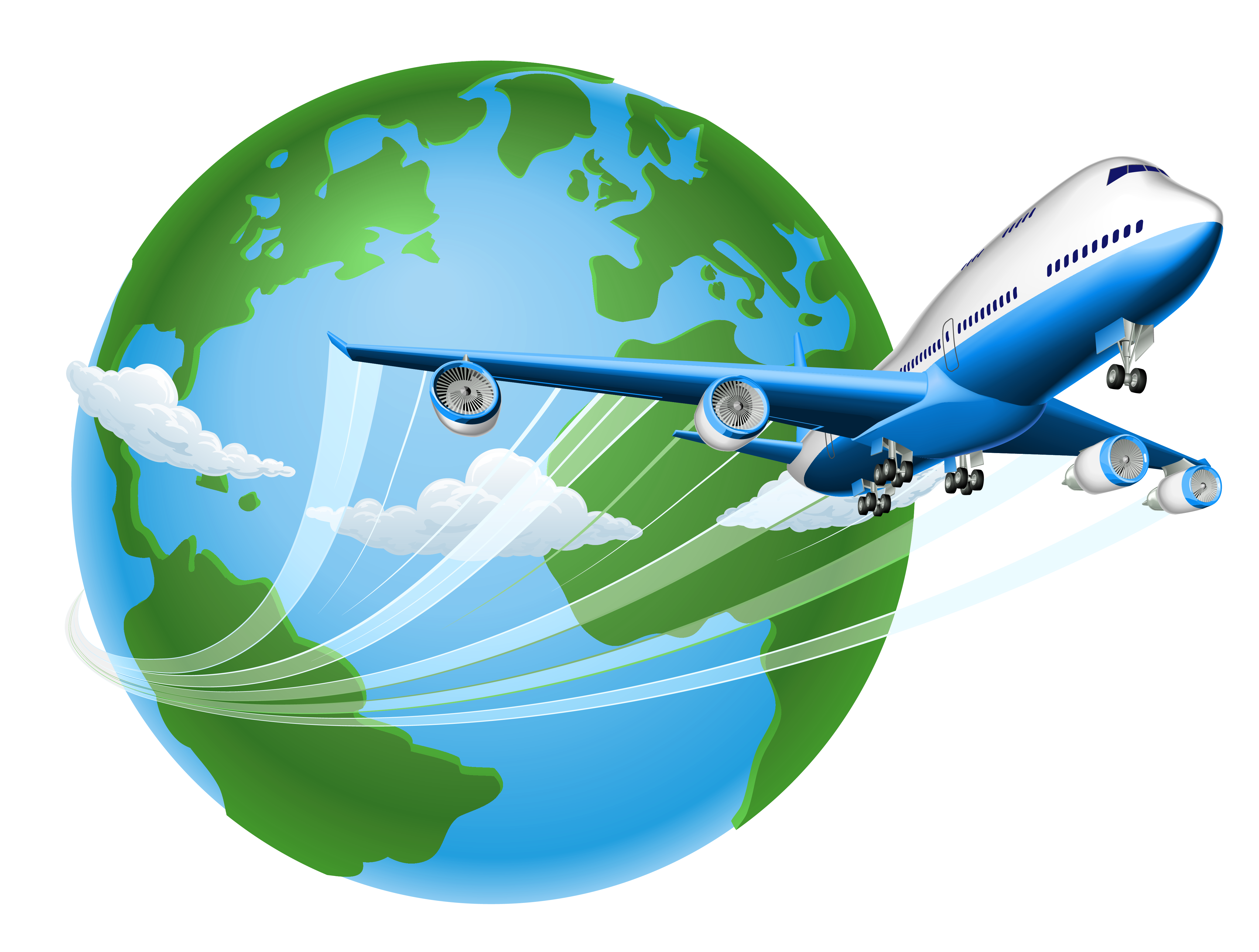 Flying clipart vacation, Flying vacation Transparent FREE.
