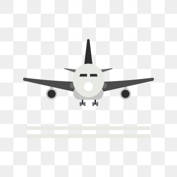 Airplane Vector Png, Vector, PSD, and Clipart With Transparent.