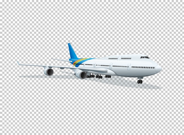 Airplane Vectors, Photos and PSD files.