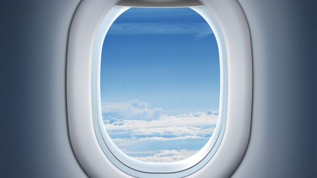 Do you have to close your window shade on planes when asked?.