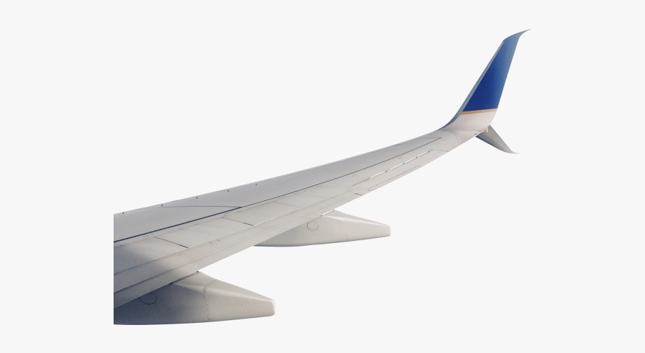 Airplane Wing Png, Cliparts & Cartoons.